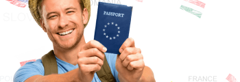 Residence permit in the EU